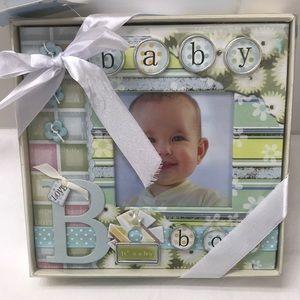 Baby Boy Photo Album